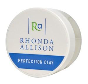 Rhonda Allison Perfection Clay Zen Skincare Waxing Studio Asheville NC