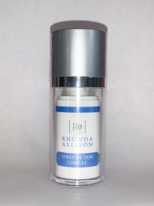 Rhonda Allison Sensitive Skin Complex 15ml Zen Skincare Asheville NC