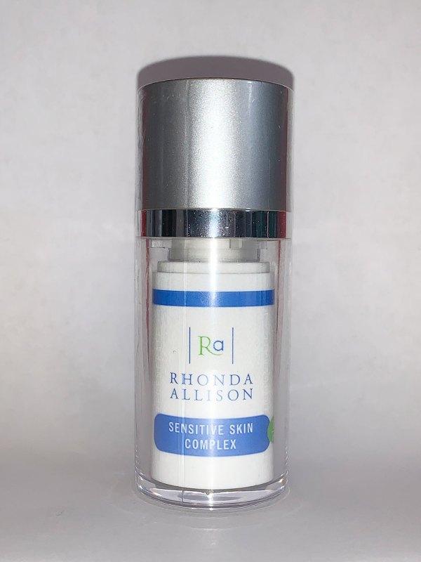 Rhonda Allison Sensitive Skin Complex 15ml Zen Skincare Asheville NC