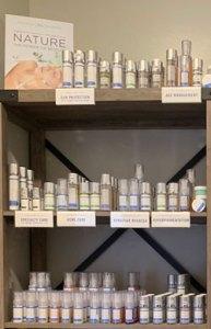 Zen Skincare Product Retail Asheville NC