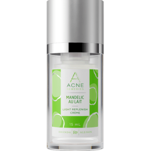 Ra Mandelic AuLait 15ml Zen Skincare Waxing Studio Asheville, NC
