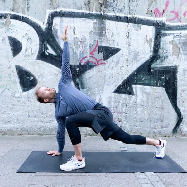 Bodyweight Zenspotting Julian Schoembs