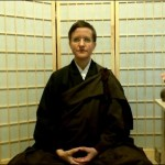 4 – Zazen Part 2: How to Deal with Thinking, Stay Engaged, and Maintain a Practice