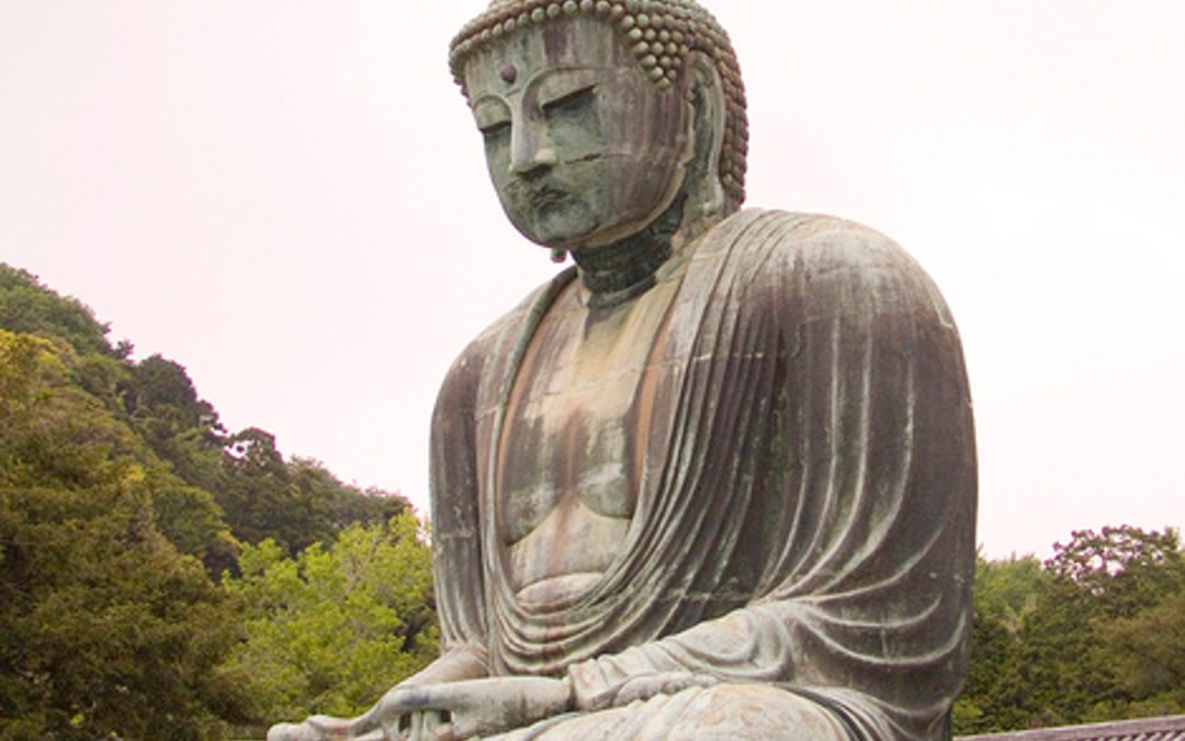 The Three Treasures of Buddhism: Buddha, Dharma, and Sangha