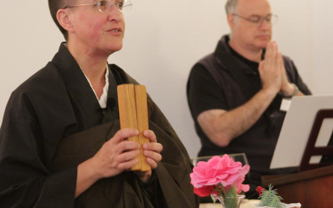 55 – Listener's Questions: Enlightened Behavior, Openings, Chanting, Recommended Books
