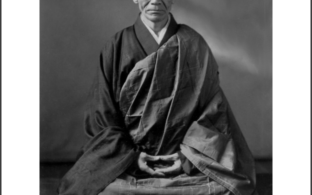 Goal of Goallessness: Kodo Sawaki Roshi in Zazen