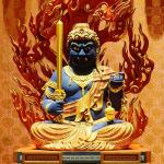 138 – Buddhist Images of Fierceness and Compassionate Anger