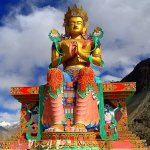 169 – Looking to Buddhism to Support Values and Beliefs We Already Hold – Part 1