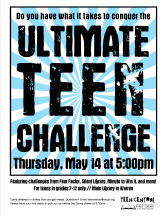 Ultimate Teen Challenge