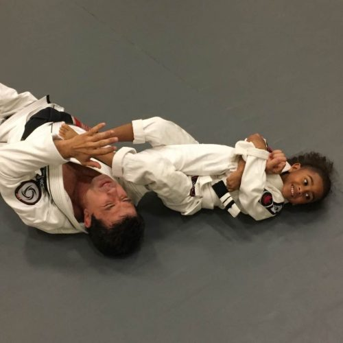 Zenyo Jiu Jitsu | Baltimore Jiu Jitsu Classes For Children