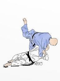 Ukiwaza Judo