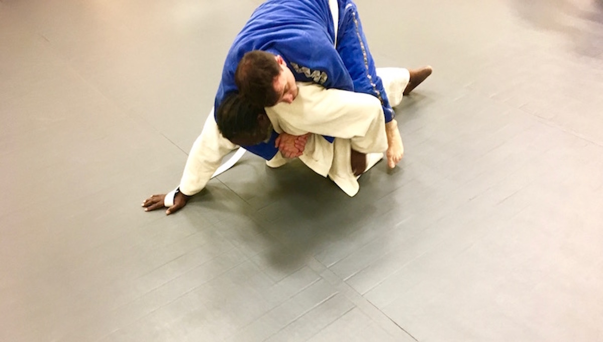 Zenyo Jiu Jitsu 4 Keys To Learning