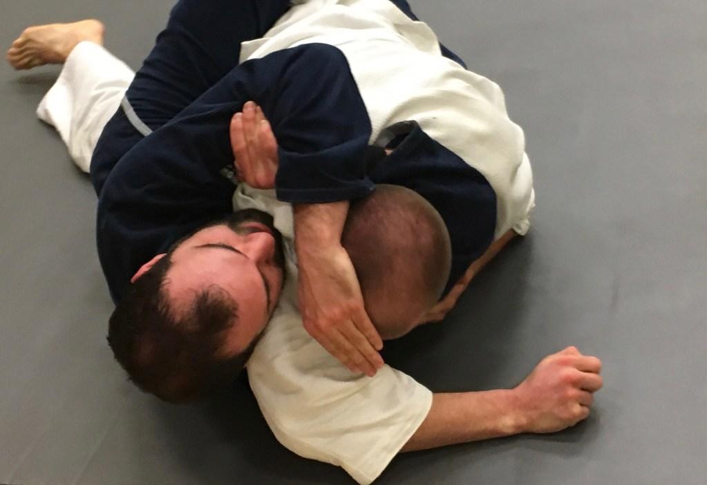 Baltimore Jiu Jitsu Classes at Zenyo Jiu Jitsu