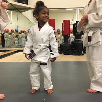 Liam Wilson Zenyo Jiu Jitsu Baltimore