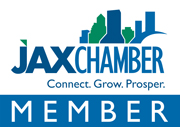 Jacksonville Chamber of Commerce Member