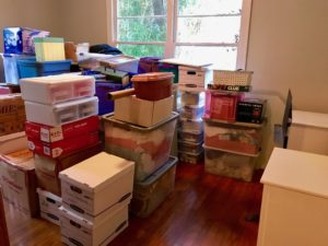 Moving Season Doesn't Need to Mean Moving Madness