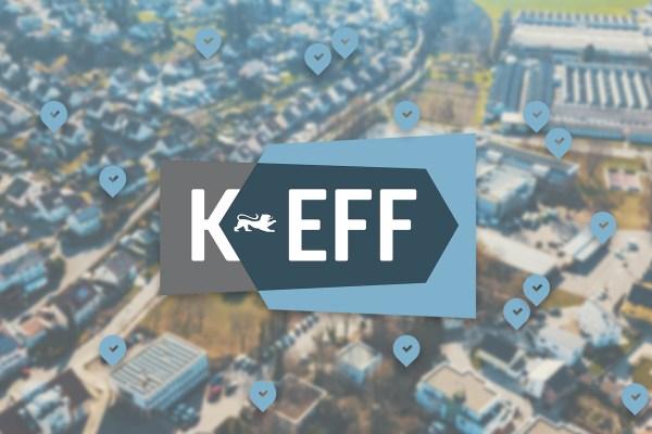 Über 100 KEFF-Checks im Landkreis Karlsruhe
