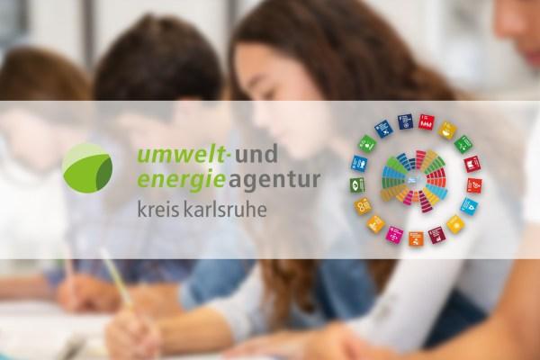 Schüler*innen des Schönborn-Gymnasiums sind der Nachhaltigkeit der Bruchsaler Region auf der Spur
