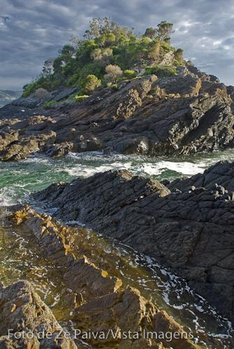 Seal Rocks, Myall Lakes National Park, New South Wales, Australia