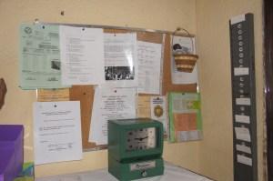 Guatemala Preschool Office