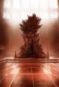 Marc Simonetti - Iron Throne