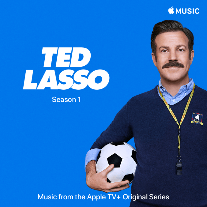 Music From 'Ted Lasso'