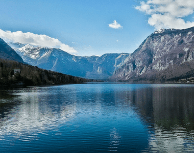 Slovenia Hike Adventure