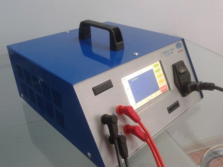 Tester akumulatorów  H60