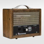 The Percolator Amp