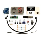 Espresso Phantom Power Supply Kit Contents
