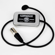 Cortado MkII contact mic with preamp