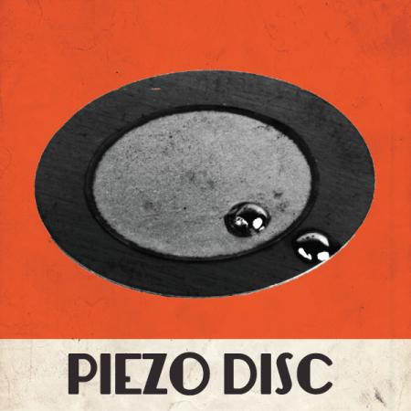 piezo disc