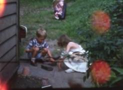 Kids -Playing