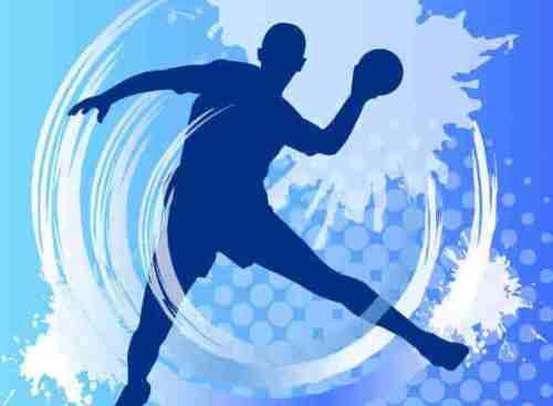 Handball WM 2021 Ägypten. IHF Handball Weltmeisterschaft - Foto: Fotolia