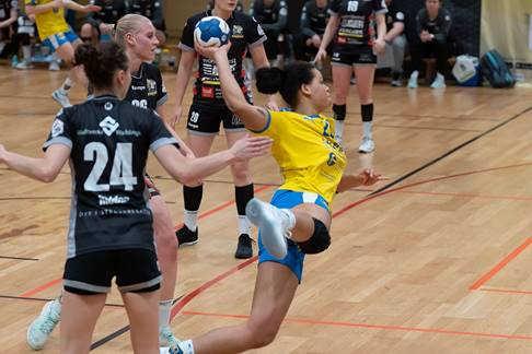 Handball 2. Bundesliga: HC Leipzig vs. VfL Waiblingen – Foto: HC Leipzig