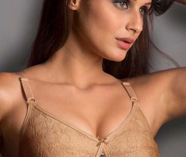Seduct Rhea Absolute Nude Cut Sew Non Padded Non Wired Bra