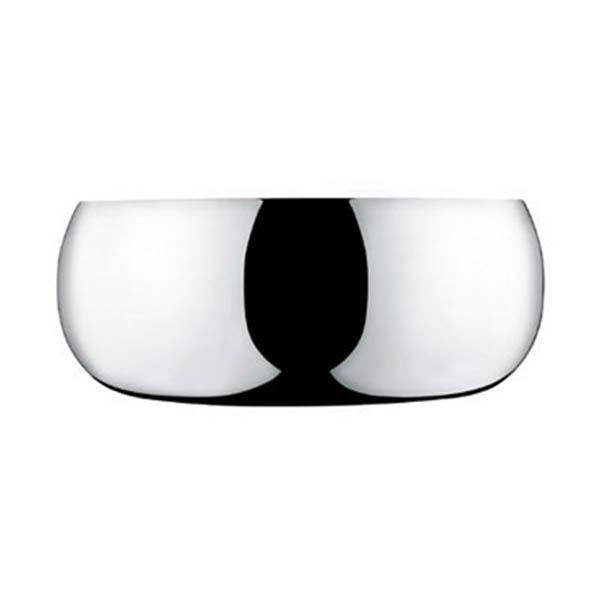 """Чаша """"Барон"""" диаметром 24 см - нержавеющая сталь от Цептер"""