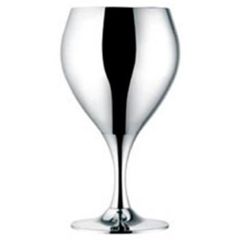 """Набор бокалов для воды """"Принц"""" - нержавеющая сталь от Цептер"""