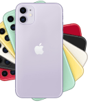 Apple Launches new iPhone 11, Pro & Max