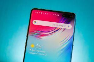 Samsung Reveals S11 Finally