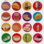 Food Stickers