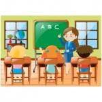 Classroom Furnshings
