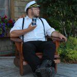 Tournée capitaine beer bière ze radcliffe fanfare