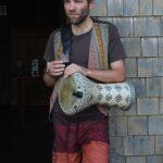 ze radcliffe fanfare derbouka percussions