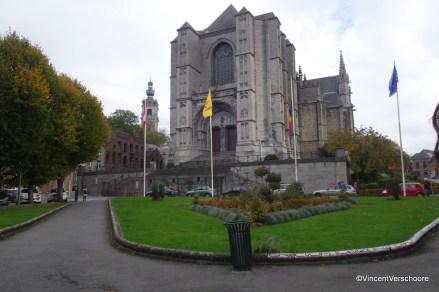 Mons, Sainte-Waudru