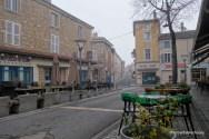 Place du Commerce, Cluny