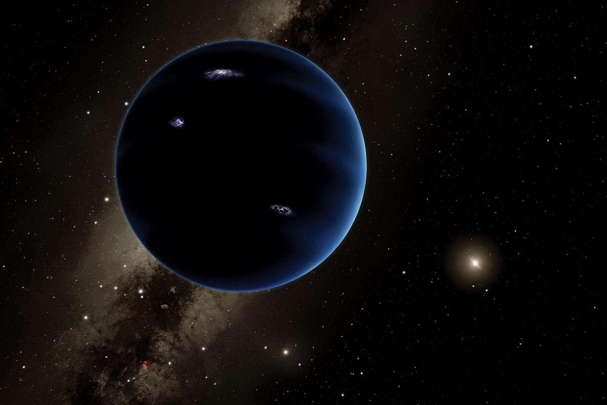 Planète naine Gobelin, un indice de Planète X?