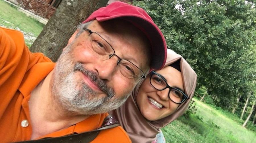 La vraie histoire de Jamal Khashoggi.