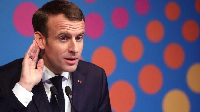 Macron: Lettre aux Français ou l'hypothèse de la confusion?