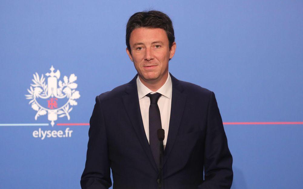 France-Police veut la peau de Benjamin Griveaux!